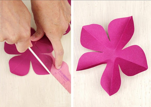 Diy Paper Flowers Think Crafts By Createforless