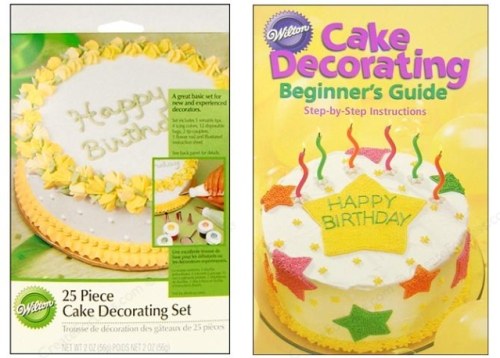 Free Cake Design Books : Free Stuff Friday!! - Think Crafts by CreateForLess