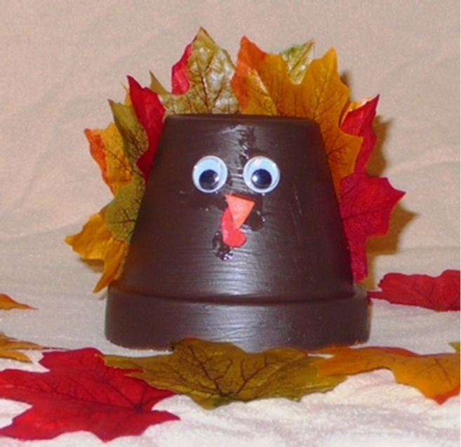 Turkey Pot