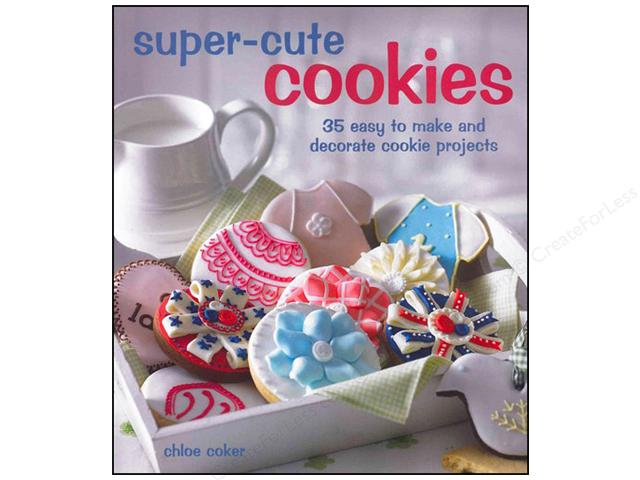 Super-Cute Cookies