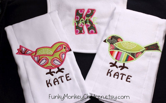 Featured Crafter - Funky Monkey Children