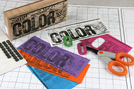 Color and Cardstock