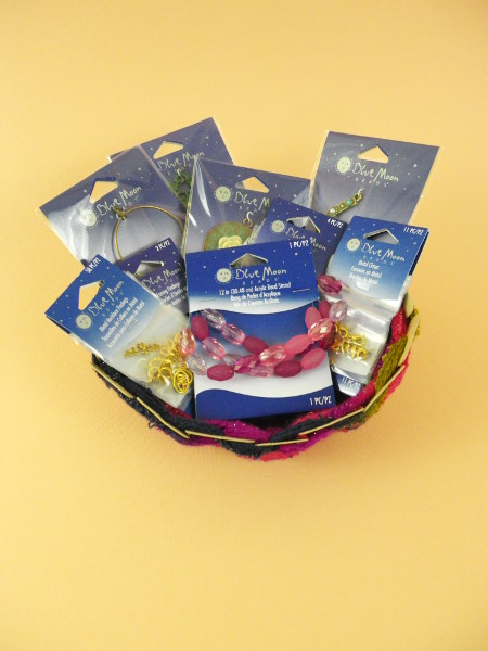 Blue Moon Beads 10 pack of prizes