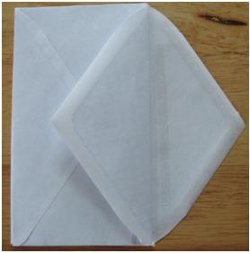 Slide Envelopes