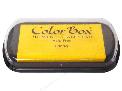 ColorBox Stamp Pad
