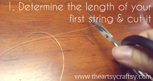 Length of String