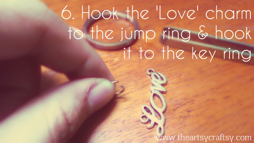 Hook the Charm