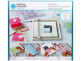 Martha Stewart Craft Station