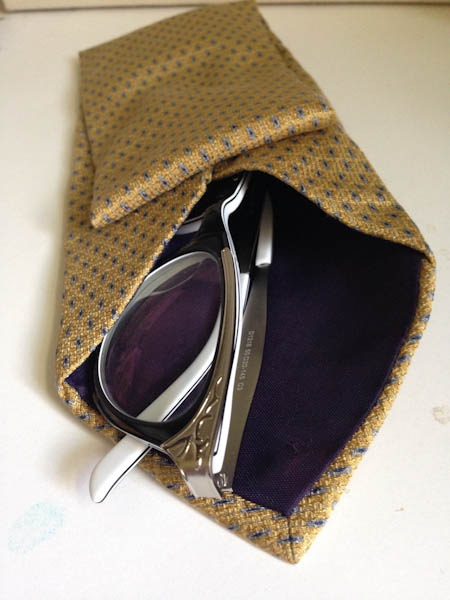 Glasses Case - Think Crafts