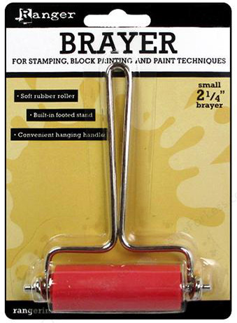 Ranger Essentials Brayer