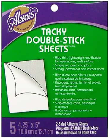 aleenes-tacky-double-stick-sheets-5-pc