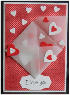 Send a fun card to your Valentine!