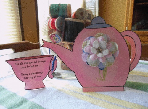 It's just a graphic of Teapot Template Printable with regard to cut out