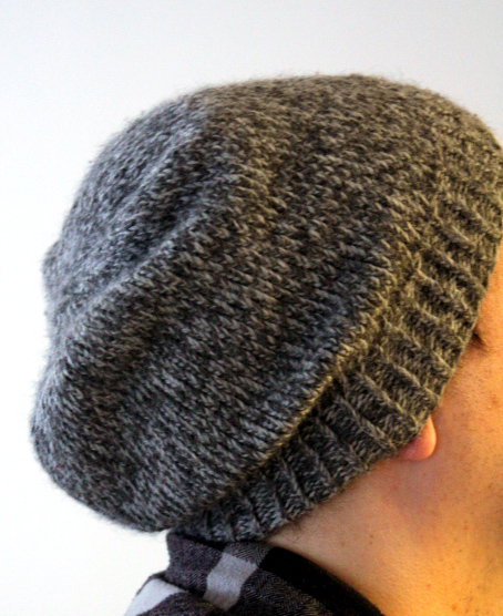 Easy Slouchy Unisex Beanie - Think Crafts by CreateForLess 3db7f9743e3