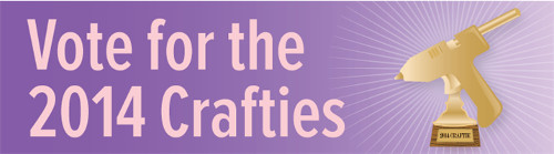 Vote for the Crafties