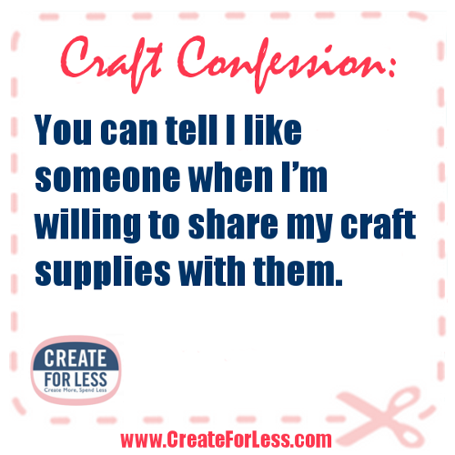 Craft Confession19